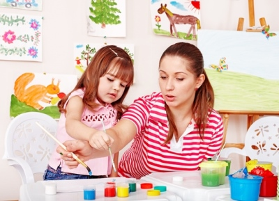 Nine habits of great nannies