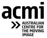 Activities with the kids - ACMI family Sundays