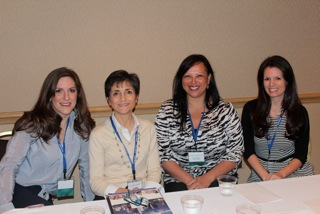 INA Conference proves invaluable